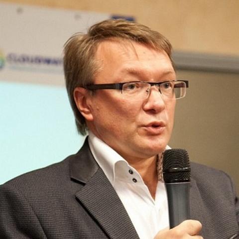 Задорин Игорь Вениаминович