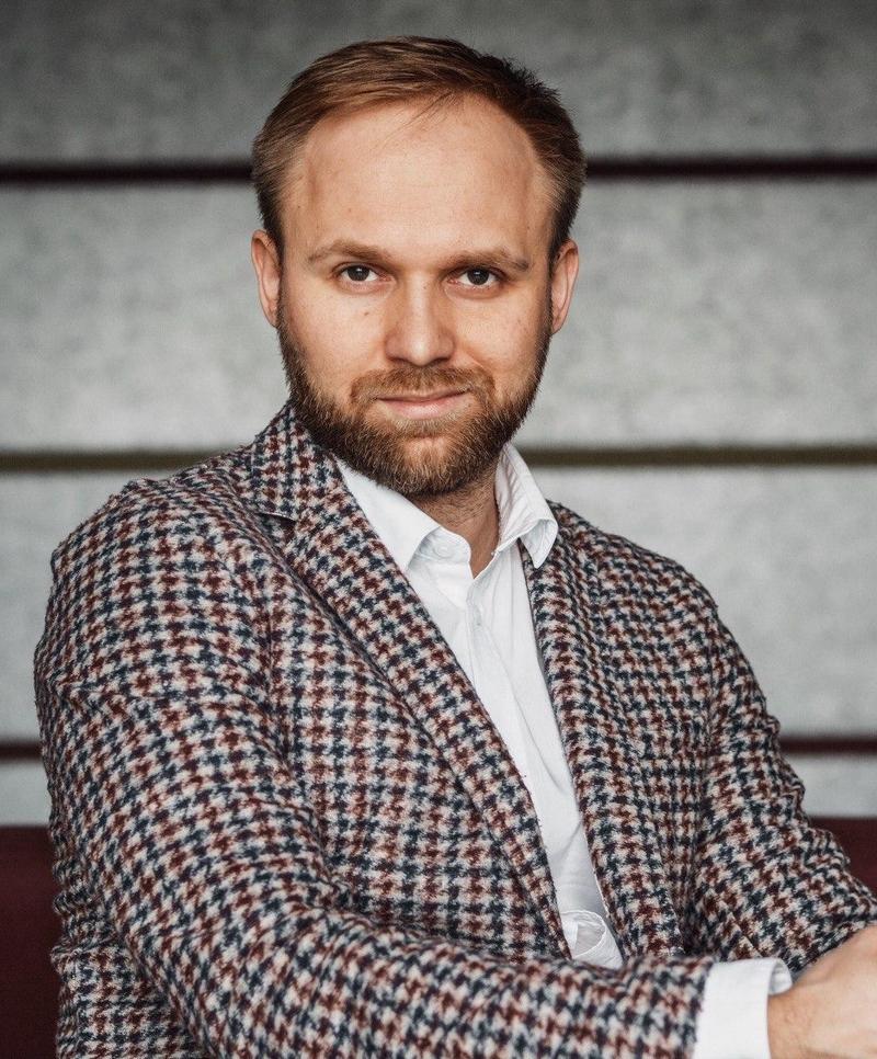 Короткевич Алексей Сергеевич