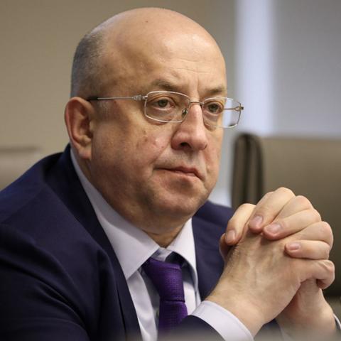 Плигин Владимир Николаевич