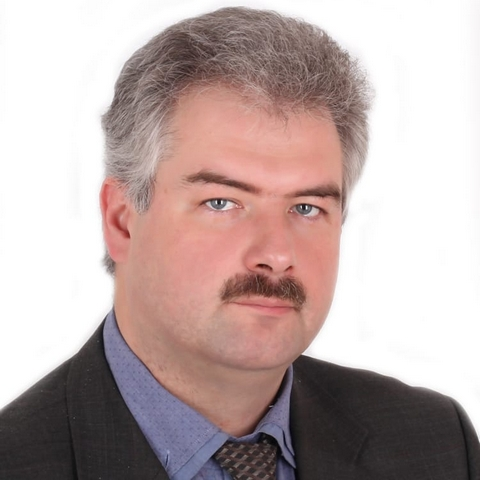 Шашкин Павел Александрович