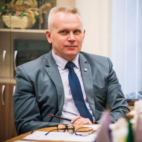 Агапов Олег Дмитриевич