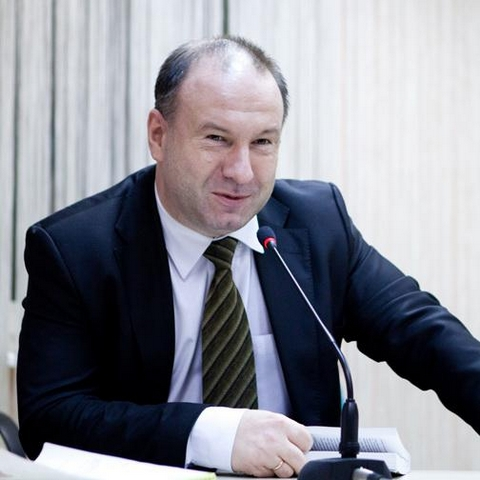 Козырев Александр Павлович