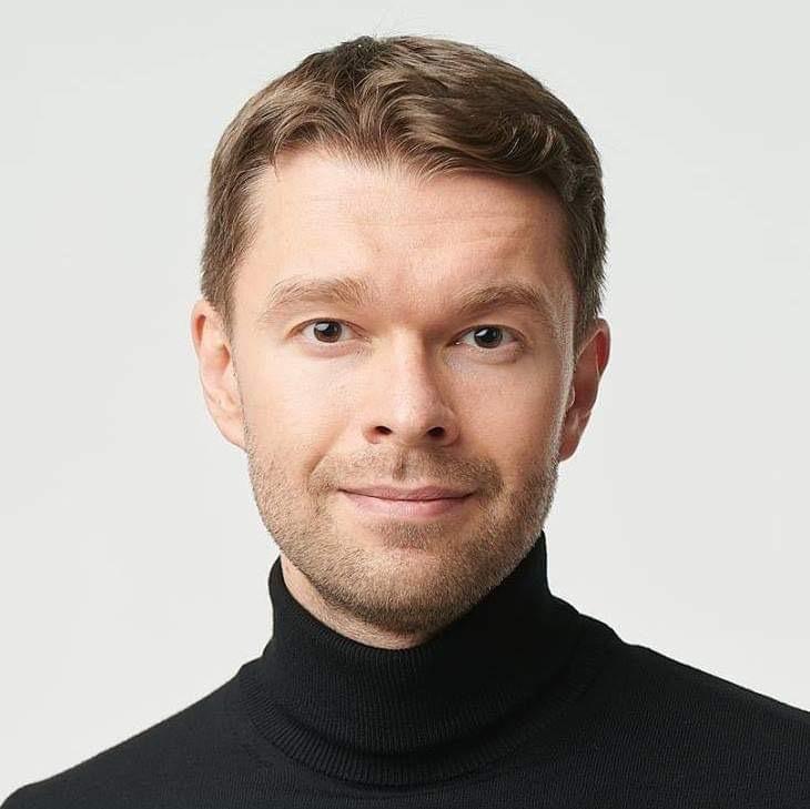 Вихарев Алексей